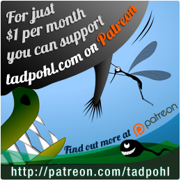 Support tadpohl!